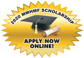 The 2020 Martha Mason Hill Memorial Foundation Scholarship - Apply Online!