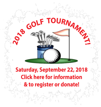 6TH ANNUAL Samuel A. Gilliam MEMORIAL GOLF TOURNAMENT, Saturday, September 22, 2018